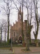 Kościół w Baczynie