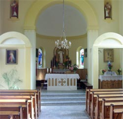 Kościoł w Sobolicach